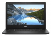 "Ноутбук Dell Inspiron 3793-8214, 17.3"" FHD/ Intel Core i7-1065G7/ 8GB/ 512GB SSD/ MX230 2GB/ DVD-RW/ Windows 10 Home/ Black - купить по цене 476 040 тг. в интернет-магазине Forcecom.kz"
