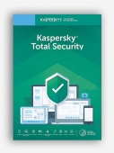 Kaspersky Total Security Kazakhstan Edition. 3-Device; 1-Account KPM; 1-Account KSK 1 year Renewal Retail Pack(Электронный ключ) KL19490UCFR - купить по цене 10 840 тг. в интернет-магазине Forcecom.kz