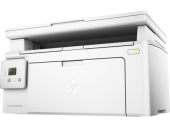 МФУ	HP G3Q57A HP LaserJet Pro MFP M130a Prntr (A4) , Printer/Scanner/Copier, 600 dpi, 22 ppm, 128 MB, 600 MHz, 150 pages tray, USB, Duty cycle-10000p, - купить по цене 55 550 тг. в интернет-магазине Forcecom.kz