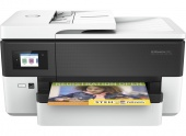 МФУ HP Y0S18A HP OfficeJet Pro 7720 Wide Format Prntr (A3) Color Ink Printer/Scanner A4/Copier/Fax/ADF, 4800x1200 dpi, 1.2GHz, 512MB, 22/18 ppm, 250 p - купить по цене 65 840 тг. в интернет-магазине Forcecom.kz