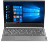 "Ноутбук Lenovo ThinkBook 13s-IML (20RR0007RU), 13.3"" FHD/ Intel Core i5-10210U/ 8GB/ 256GB SSD/ Windows 10 PRO/ Mineral Grey/ FPS - купить по цене 392 530 тг. в интернет-магазине Forcecom.kz"